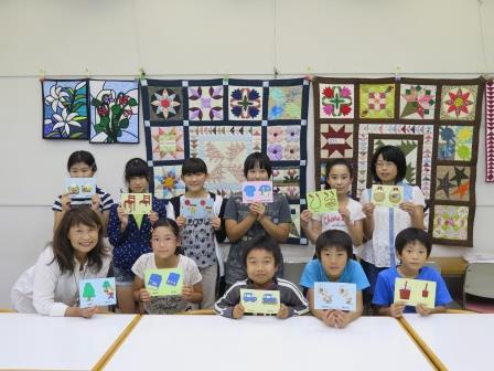 アーナー先生の英会話&児童英検《小学4~6年》(前期)イメージ画像