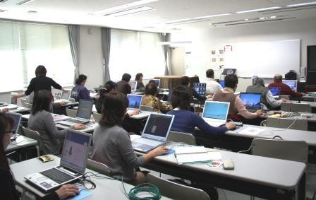 持ち込みノートパソコン(前期)イメージ画像