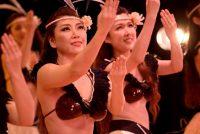 やさしいタヒチアンダンス (後期)イメージ画像